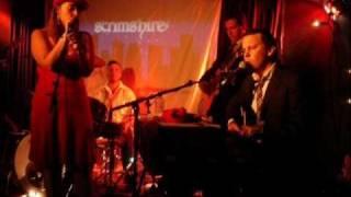 Scrimshire-Warm Sound