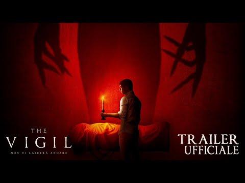 The Vigil - TRAILER UFFICIALE - Dal 10 Settembre al Cinema