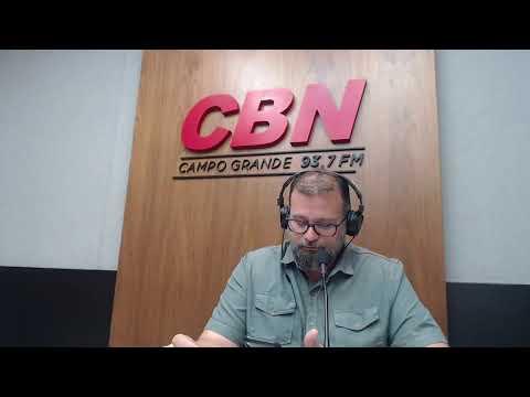 CBN Motors (13/06/2020) – com Paulo Cruz
