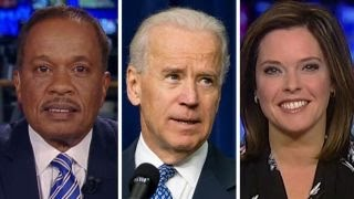 Williams, Schlapp react to Biden telling Trump to