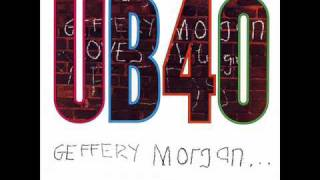 Artist: UB40 Song: If It Happens Again Album: Geffery Morgan Countr...