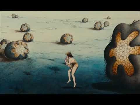 Fantastic Planet La Planete Sauvage 1973 Excerpt Youtube