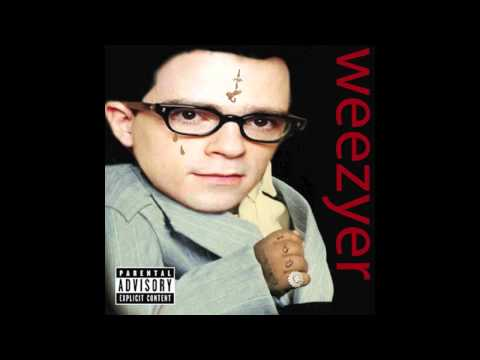 Weezyer - Stuntin' like my Daddy in Beverly Hills