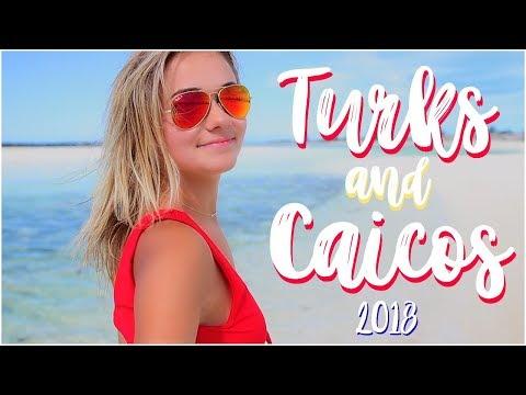TURKS AND CAICOS | Travel Diary 2018