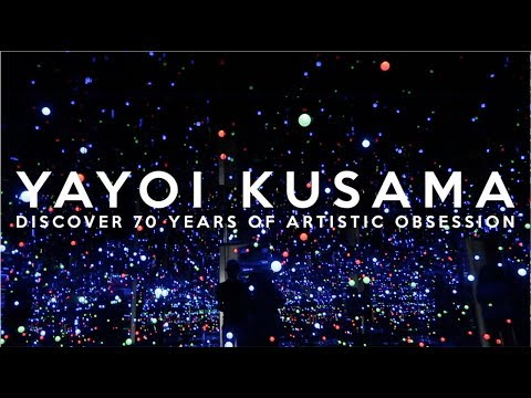 Singapore Trip : Yayoi Kusama, Outdoor fest, and much more,...