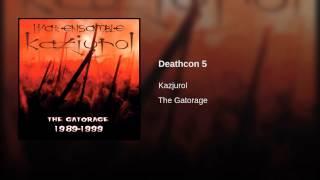 Deathcon 5