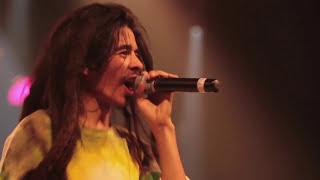 DVD Zona Ganjah en vivo HD - Irie (32/32)