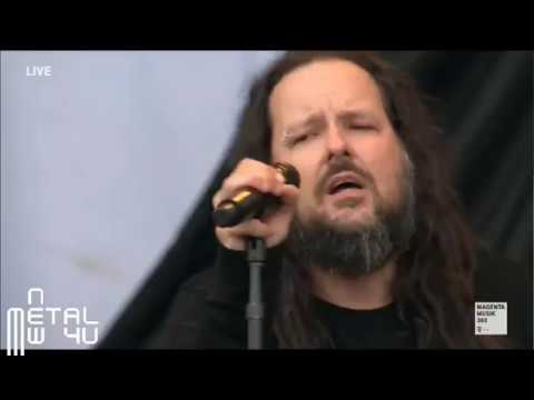 Jonathan Davis  - What It Is (Live Proshot 2018)