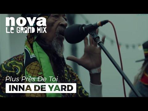 Inna De Yard - Survive | Live Plus Près De Toi