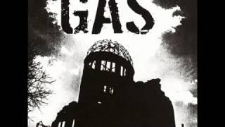 Gas - 魔女裁判 (hardcore punk Japan)