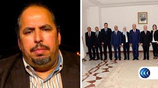 تعيين كمال فنيش رئيسا للمجلس الدستوري الجزائري .. ما الدلالات؟