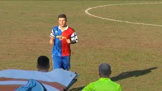 Serie D Gavorrano-Trestina 1-0