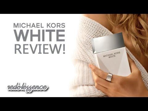 cc0632f137e3 White by Michael Kors Fragrance   Perfume Review - YouTube