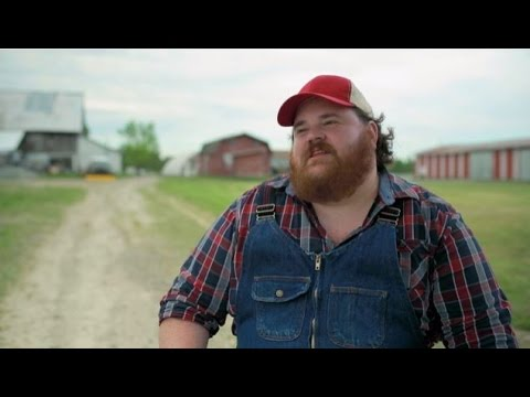 Letterkenny Season 2 | Behind The Scenes | Rapid Fire Questions Pt. 4