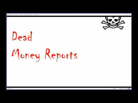 Dave Landry's The Week In Charts: There's No Such Thing As Dead Money-FOLLOW THE PLAN thumbnail
