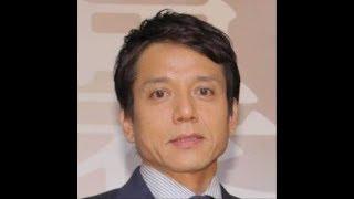 勝村政信、W杯初戦大杉さんと現地からエール「日本代表に声援を!!!...