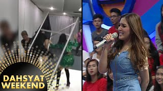 Video Lucu Banget Ashanty Parodiin Video Syahrini [Dahsyat] [16 Jan 2016] download MP3, 3GP, MP4, WEBM, AVI, FLV Maret 2017