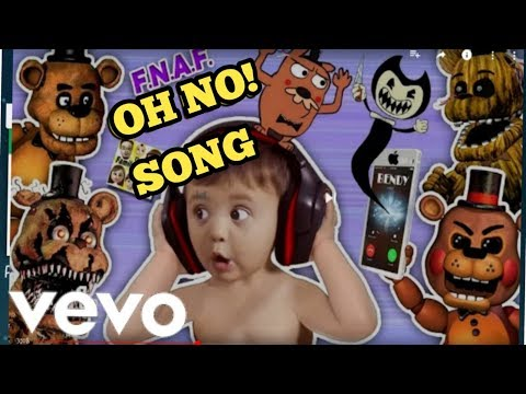 """""""THE OH NO SONG """" 