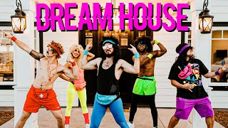 """BOUGHT MY DREAM HOUSE! +New """"OVERNIGHT"""" Channel Announcement!"""