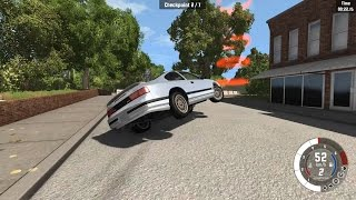 BeamNG.drive 0.4 Steam Release ! 29/5/2015 Scenarios and much more !