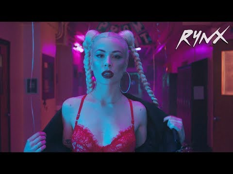"""Rynx - """"I'm Alright"""" Feat. Jimi Ono (Official Music Video)"""