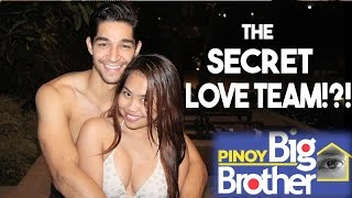 The PBB 7 Secret Love Team!?!? (ft. Baninay)