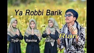YA ROBBI BARIK Cover by Rian Dkk
