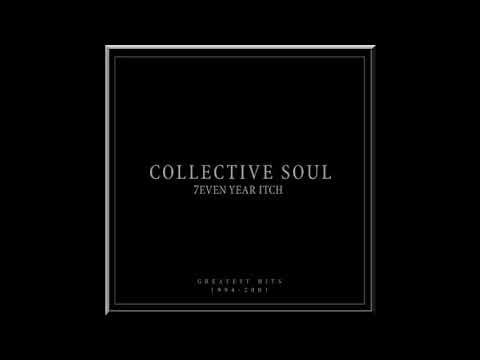 Collective Soul - Precious Declaration