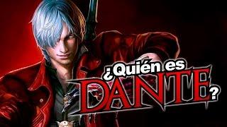 La historia de Dante (Devil May Cry)