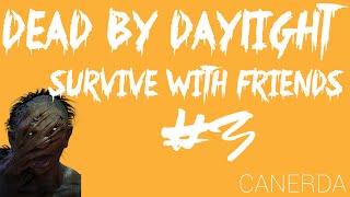 """FukBoi Killer By DAYLIGHT"" Dead By Daylight Survive With Friends Episode 3"