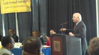 Baltimore Faith-based Summit