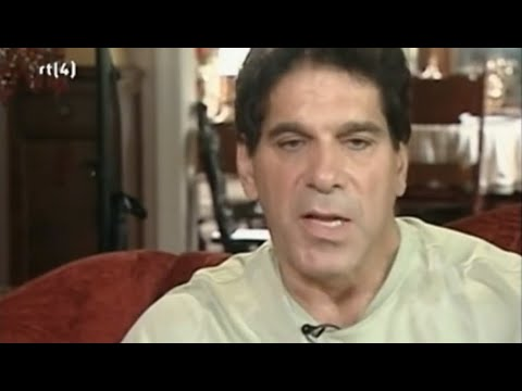"What DID happen (to Michael Jackson) on June 25th? Pt 43-1 ""Londell & Ferrigno"""