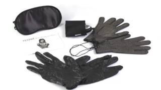Fetish Fantasy Series Shock Therapy Luv Gloves – Elektro-Sex Handsker