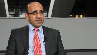 Mohamad Mohty on EBMT 2016