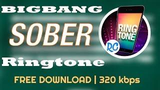 Reel Curve Ringtone | BIGBANG Sober