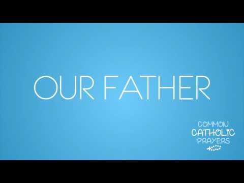 Our Father ENGLISH