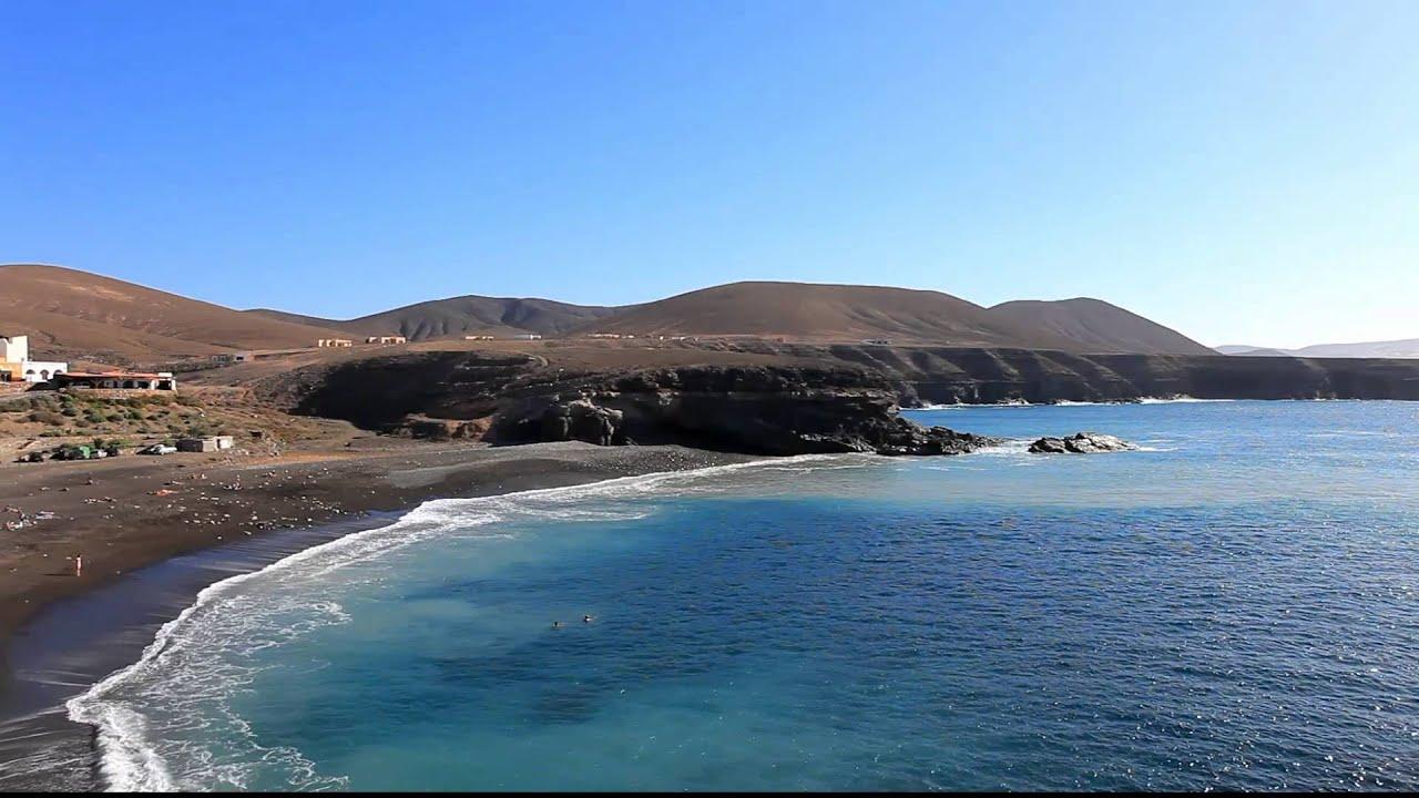 playas fuerteventura espana