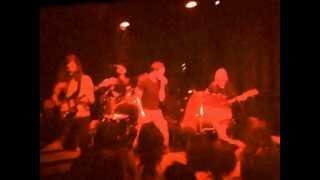 "Imagine Dragons ""Radioactive"" 2012-05-09 Santa Barbara, CA @ Velvet Jones"