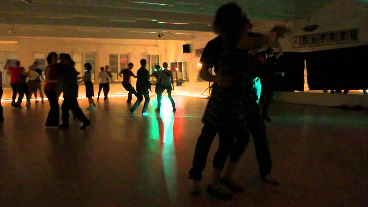 Lindy Hop Helsinki