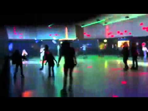 Roller disco essex