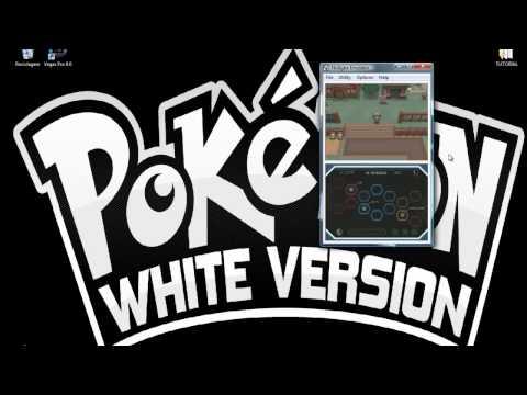Goo Gl Pokemon Black And White Emulators Roms Gameplay Nintendo Ds