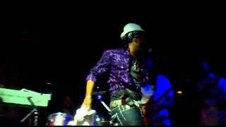 Leroy Smart - Live (Hootananny Brixton Dec. 2011) pt.1