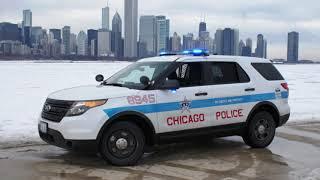 Chicago Police Radios Jammed By Hitler Propaganda