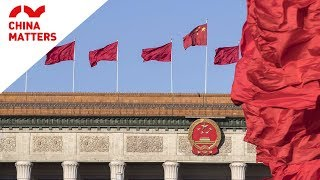Top 5 facts about the 19th CPC National Congress