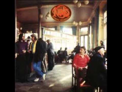 Клип The Kinks - Completely