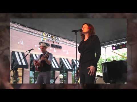 Paula Cole - Sunset Music Fest at Town Center Plaza
