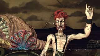 CARPENTER WALRUS DREARY LANE THEATRE - Alice: Madness Returns [15] Let