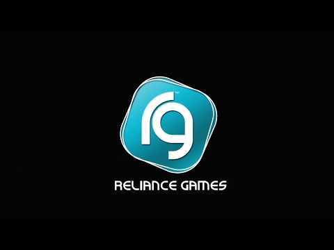 Reliance Games Pune ANIMATION TEST file