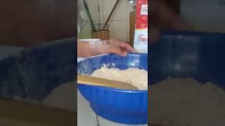 Como hacer masa para  bogas,carpas,bagres casera