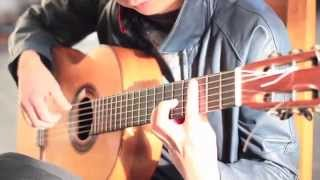 Rainmaker (Acoustic) - Iron Maiden - Thomas Zwijsen